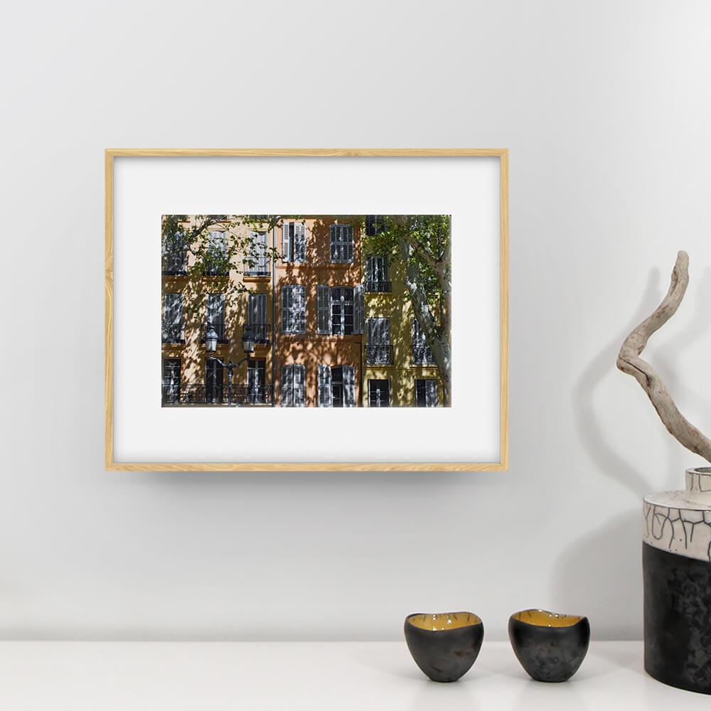 fclassic aix en provence photographie ville