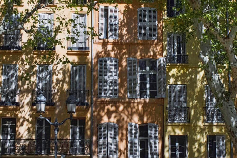 Robert Hale Aix-en-provence Photographie