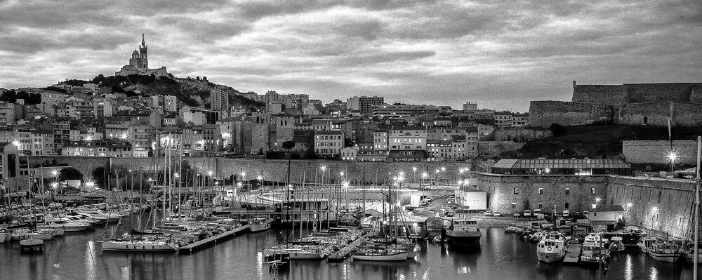 Sébastien Rollandin Marseille Photographie