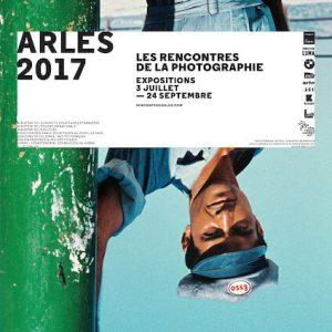 arles 2017 rencontres de la photographie