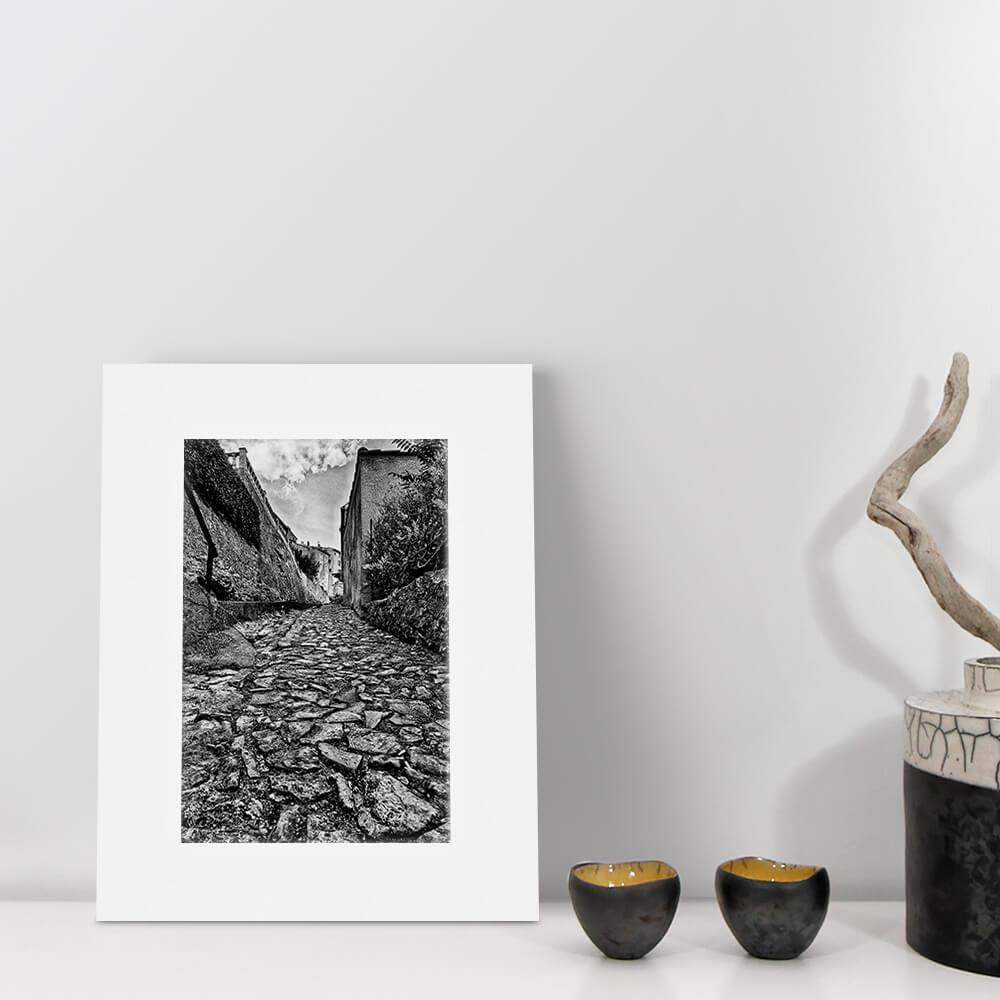 contadour photographie originale