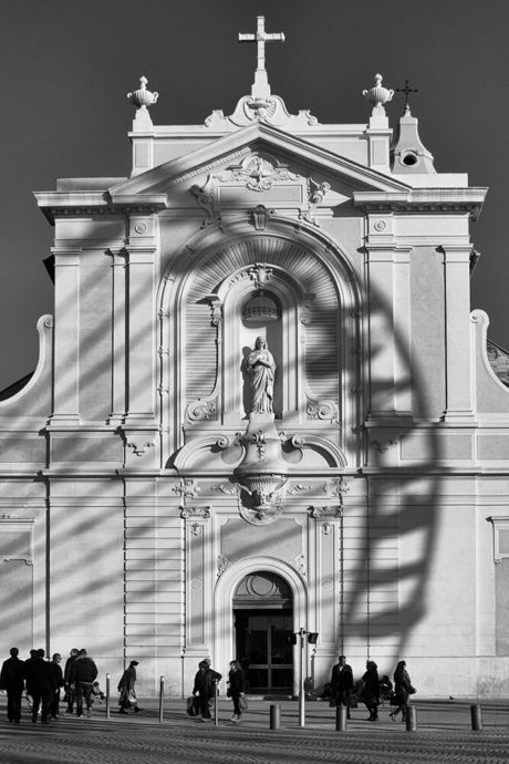 Robert Hale Photographie Marseille Provence