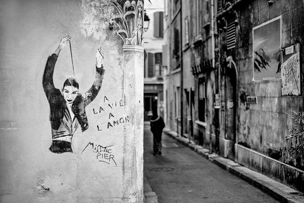 Robert Hale Photographie Arles en Provence