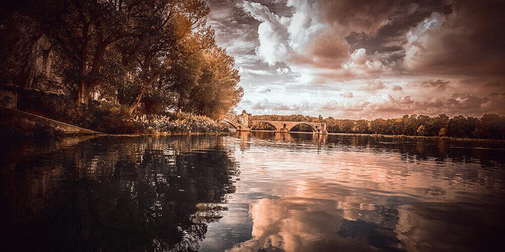 Michel Planque Photographie d'art Avignon