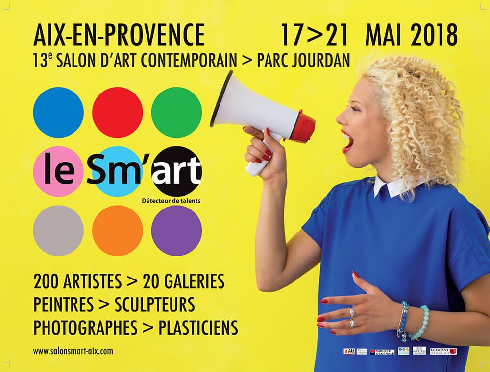 Expo Sm'art Aix-en-provence Photographie