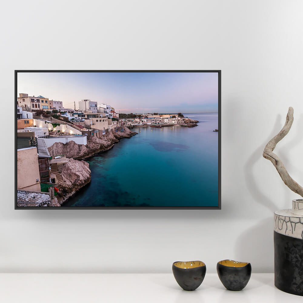 Photographie de Marseille par Sébastien Rollandin
