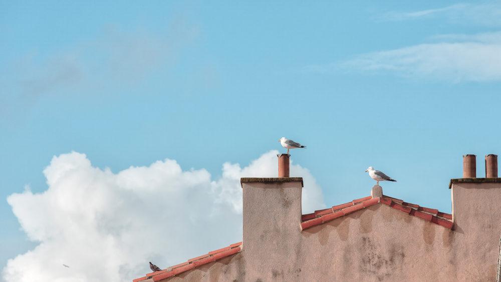 Photographie de Marseille de Jean-Paul Cotte