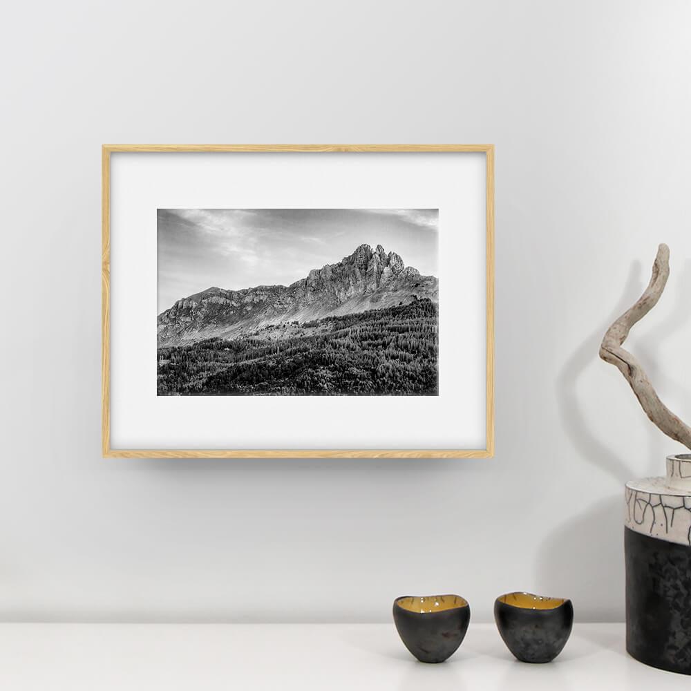 Francois Jx Serre-Poncon Photographie