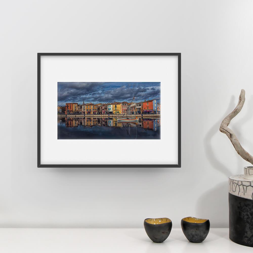 Jean-Paul Cotte - Photographie d'art - Martigues