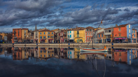 Jean-Paul Cotte - Photographie d'art - Martigues