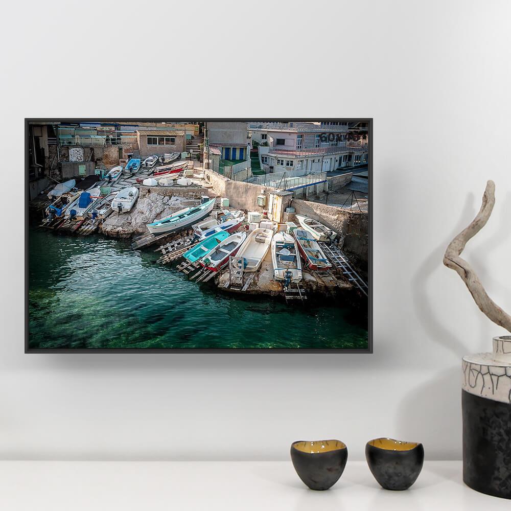 Photographie d'art Marseille Sébastien Rollandin