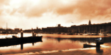 Photographie Jean Char Marseille