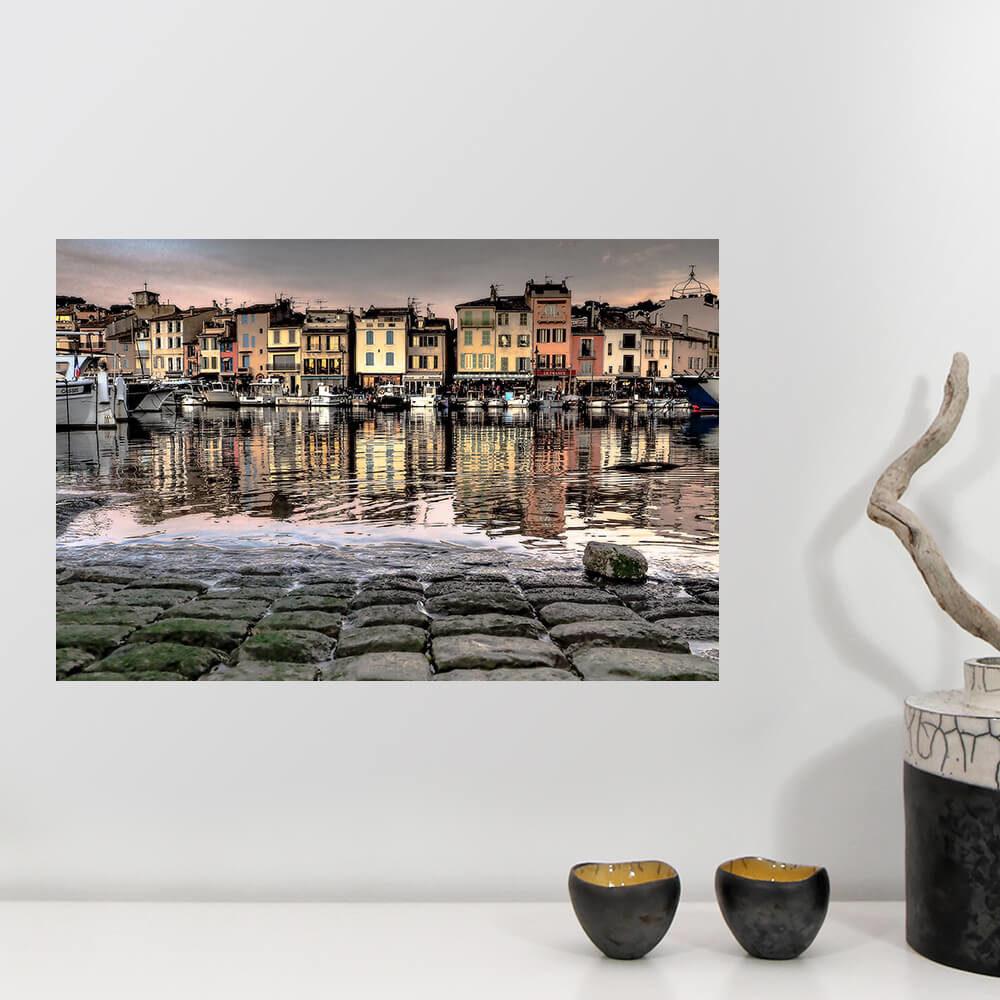Cassis - Photographie d'art Bruno Boirel