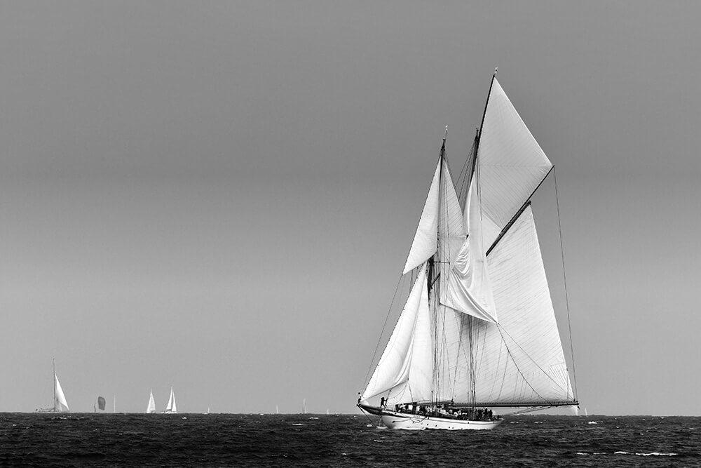 Photographie Laurent Gayte - Saint Tropez