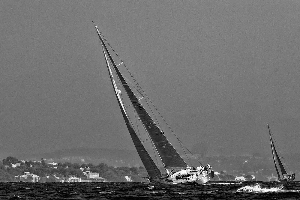 Photographie Laurent Gayte - Saint Tropez