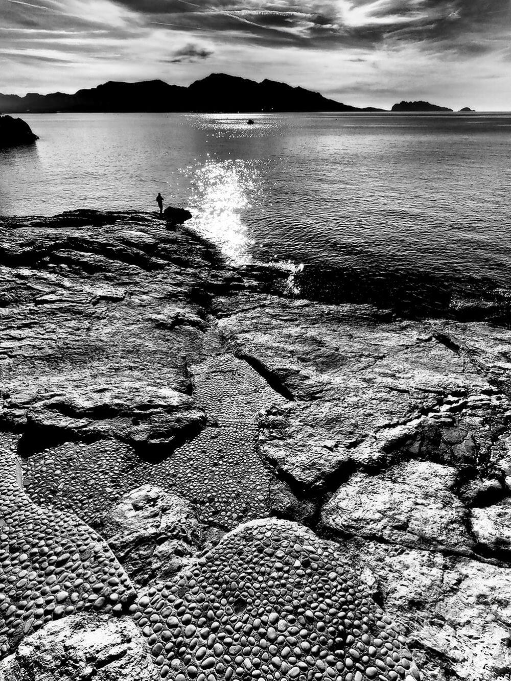 Photographie de Bruno Boirel - Malmousque à Marseille