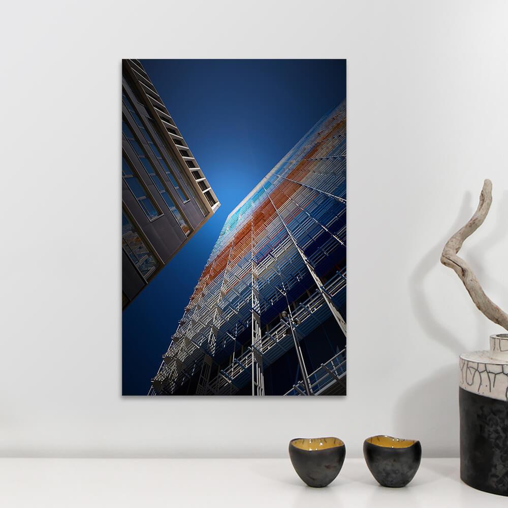 Marseille - Photographie d'art - Stéphane Pisani