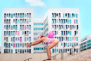 Photographie de Marseille de Jean-Paul Cotte en 30 ex