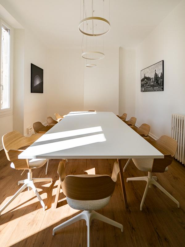 Photographie - cabinet avocat - marseille - design