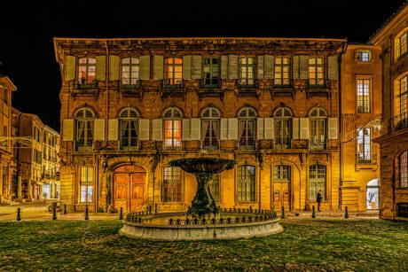 Photo d'art Aix-en-Provence - Bruno Boirel
