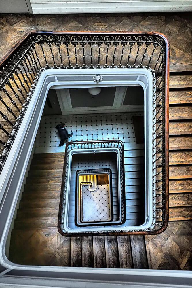 Photo d'art AMarseille - Bruno Boirel