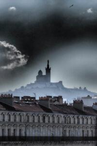 Photo d'art Marseille - Bruno Boirel